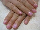ピンクのアニマル